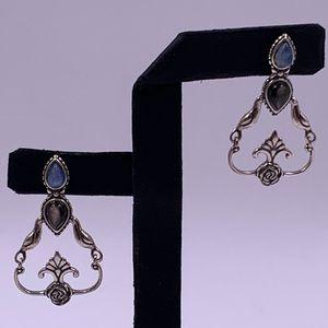 Vintage Carolyn Pollack Earrings